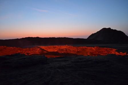 DESERT DE DALLOL (ETHIOPIE) 023-2110