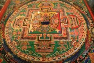 MANDALAS DE SABLE Tibet_10