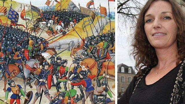 Auray 1364, un combat pour la Bretagne En-13610