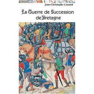 La guerre de succession de Bretagne Guerre10