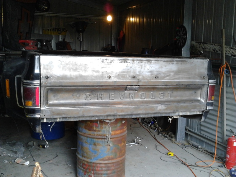 chev dually 01110