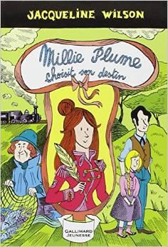 Les malheurs de Millie Plume - la saga Index10