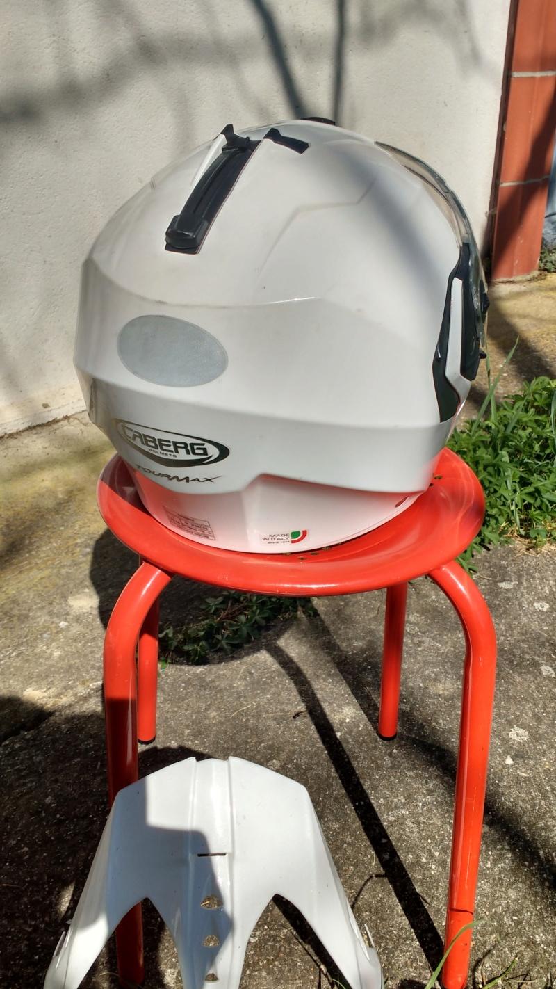 [VENDS] 1 casque modulable Caberg Tourmax Casque11
