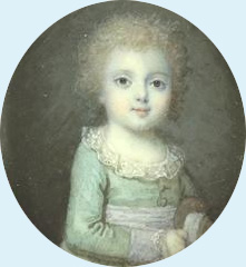 Le physique des enfants de Louis XVI et Marie-Antoinette Lxvii10