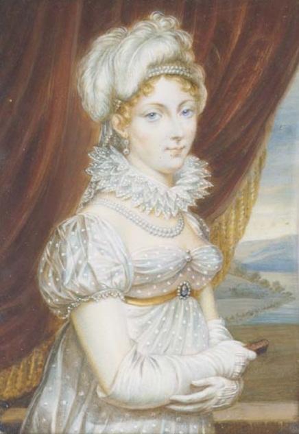 Le physique des enfants de Louis XVI et Marie-Antoinette Tumblr10
