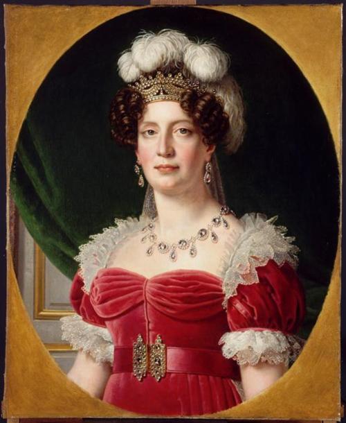 Le physique des enfants de Louis XVI et Marie-Antoinette Tumblr11