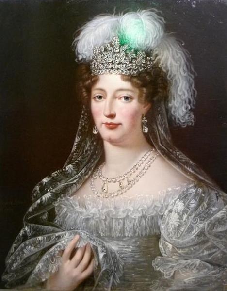 Le physique des enfants de Louis XVI et Marie-Antoinette Tumblr12