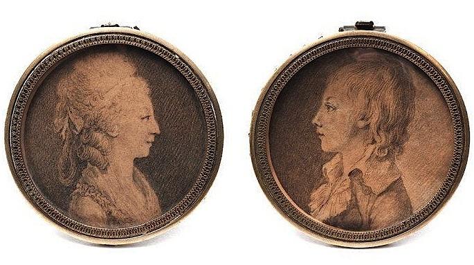 Le physique des enfants de Louis XVI et Marie-Antoinette Unknow10