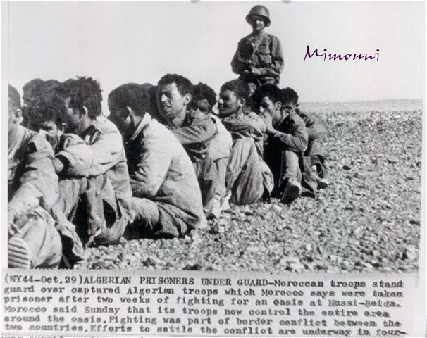 جيوش الجمهورية الجزائرية الديمقراطية الشعبية Mimoun11
