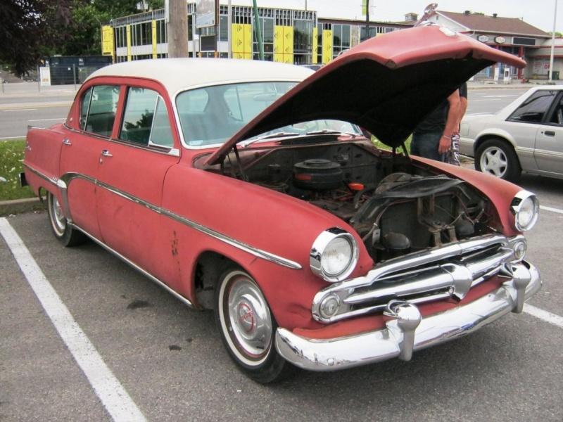 Dodge mayfair 1954 3500 doolars neg Dodge_10