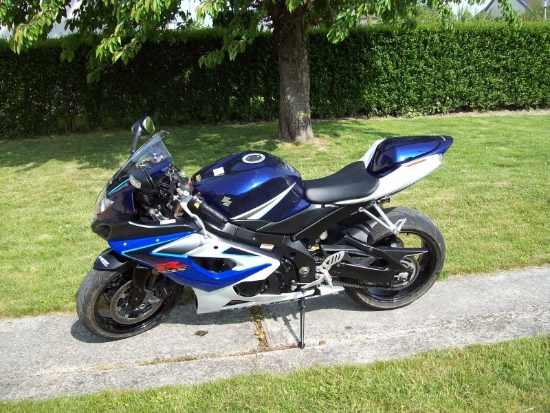 Le post des motards ! - Page 5 100_0811