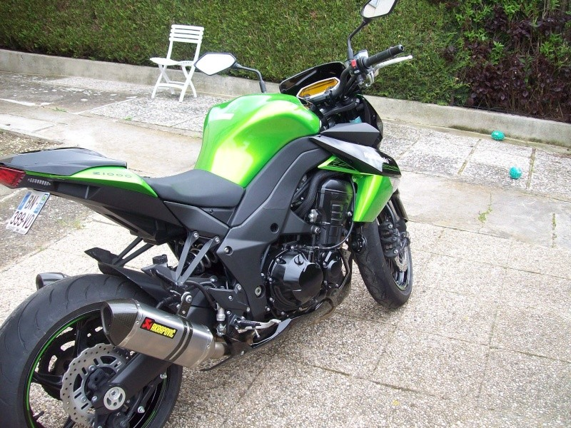 Le post des motards ! - Page 5 100_1010