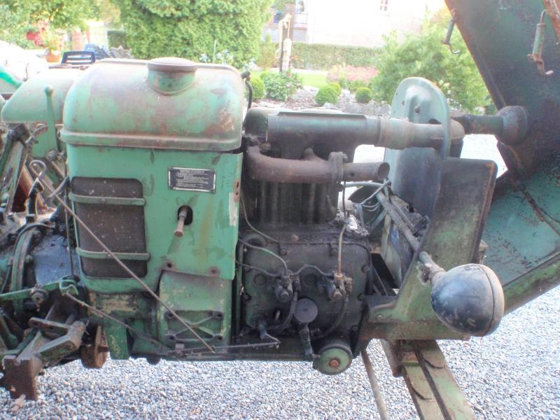 Deutz F2L612 P9160010