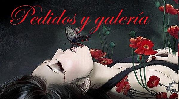 Pedidos & Galeria