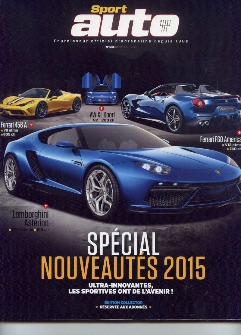 Quels magazines automobiles lisez-vous? - Page 3 Img00910