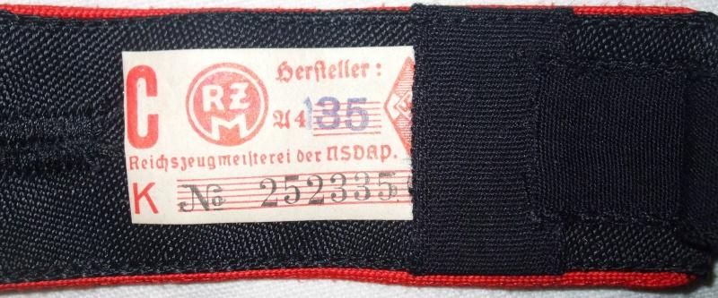 """""""Bann 742 = Rappoltsweiler"""" (Ribeauvillé / Alsace) 02210"""