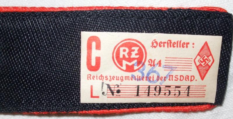 """""""Bann 742 = Rappoltsweiler"""" (Ribeauvillé / Alsace) 02410"""