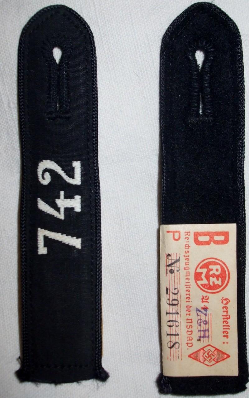 """""""Bann 742 = Rappoltsweiler"""" (Ribeauvillé / Alsace) 02510"""