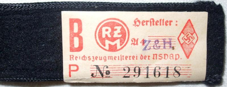 """""""Bann 742 = Rappoltsweiler"""" (Ribeauvillé / Alsace) 02610"""