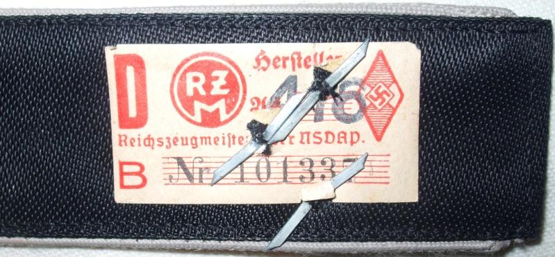 """""""Bann 742 = Rappoltsweiler"""" (Ribeauvillé / Alsace) 02810"""