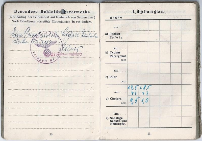 """KommandoBuch"" (1942-1944) 713"