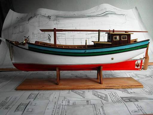 Svea Fisching Taka110