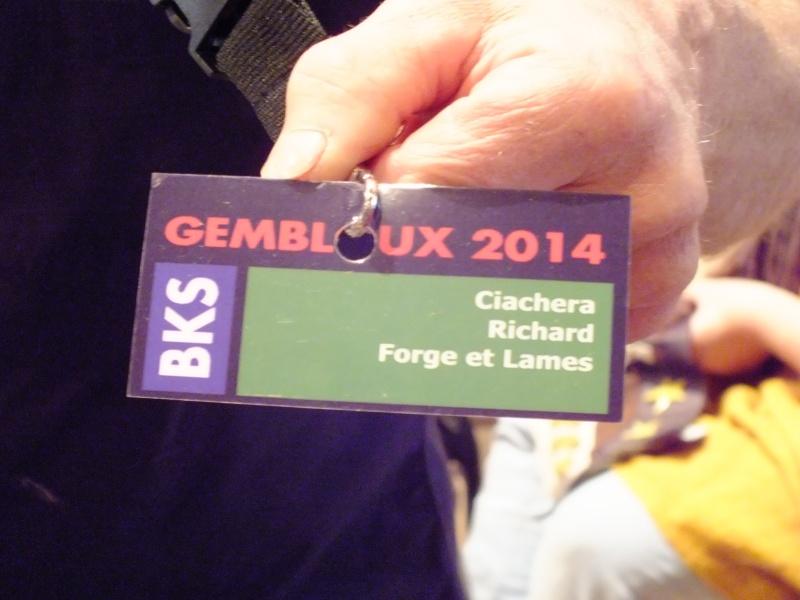 Gembloux 2014 - Page 4 Dscf1717