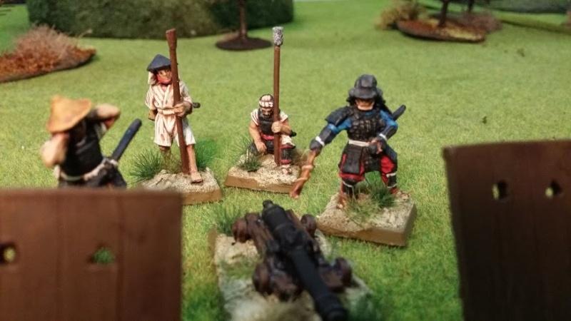 armée du clan MOGAMI - Page 2 Canoni10