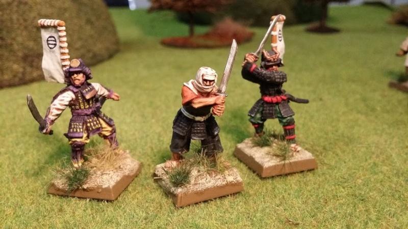 armée du clan MOGAMI - Page 2 Hyros_11