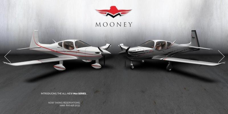 Deux nouveaux Mooney ! Mooney10