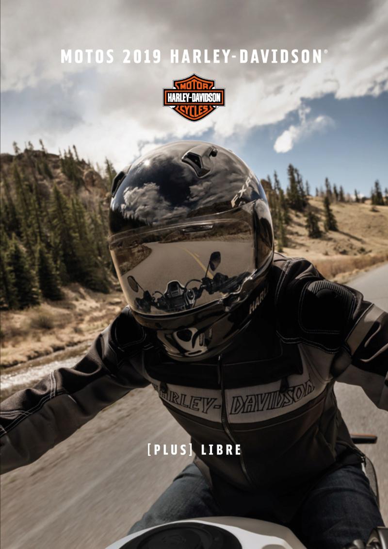 Catalogue HD 2019 + brochure des prix Lit-bo11
