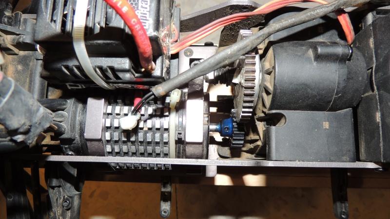 Le Flux HP de Gosraider, Kit différentiel central Alza Racing, Combo Castle Mamba X  - Page 2 Dscn3122