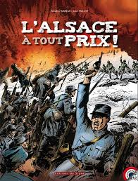 L'Alsace 1914- BD Tylych10