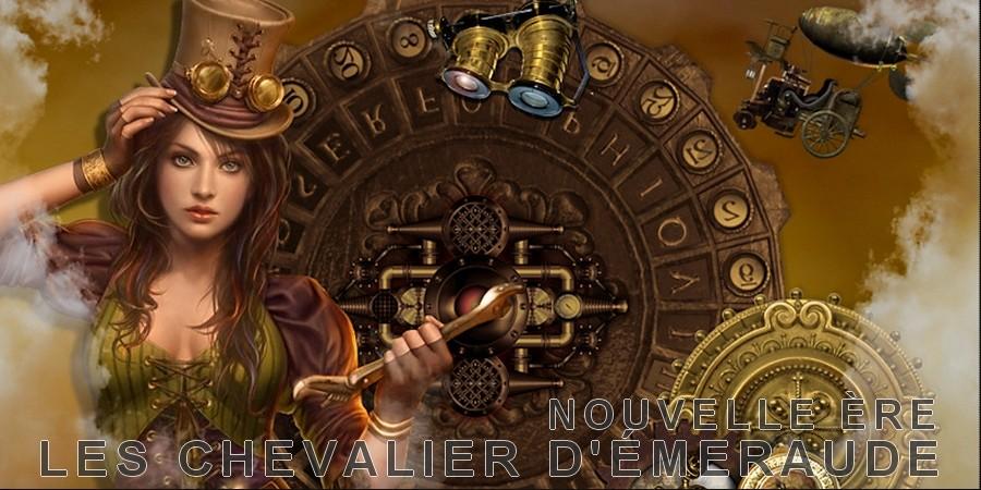 Les Chevaliers d'Emeraude : Nouvelle ère Bann_c10
