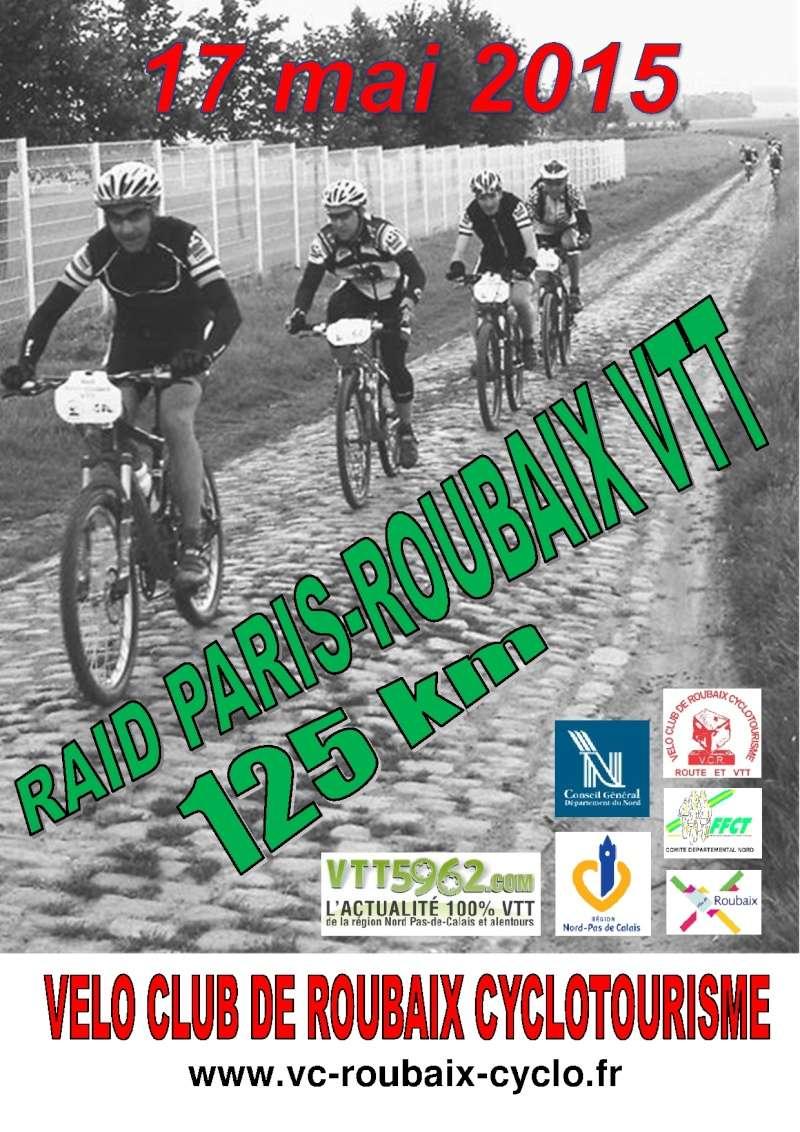 Paris Roubaix 17/05/15 Roubai10