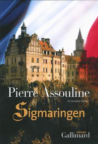 [Assouline, Pierre] Sigmaringen Sigmar10