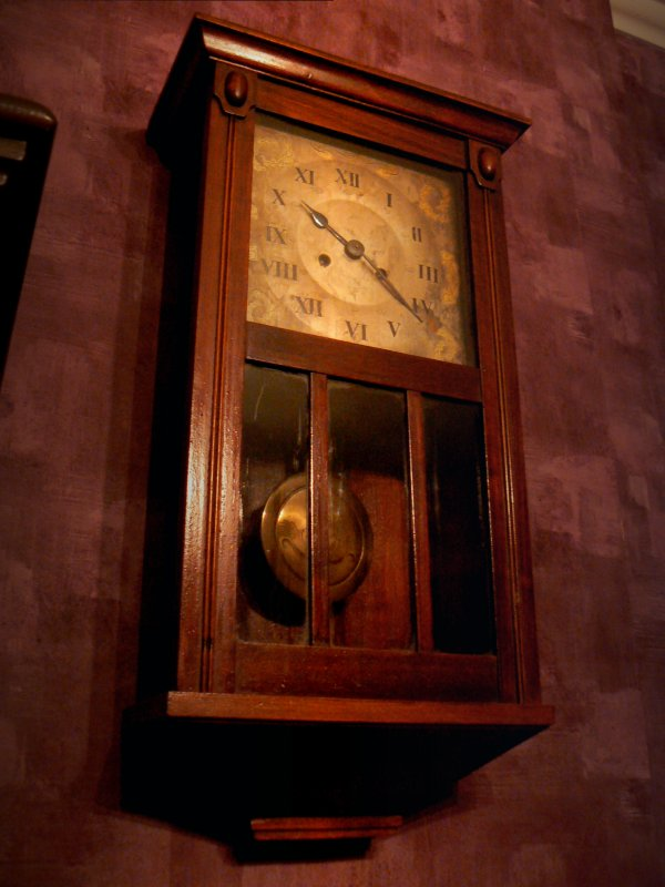 Tic, Tac ... P1340310