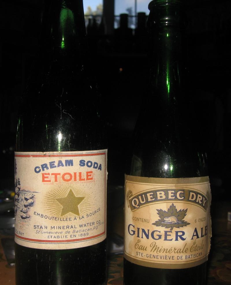 cream soda etoile  10 oz  Etoile14