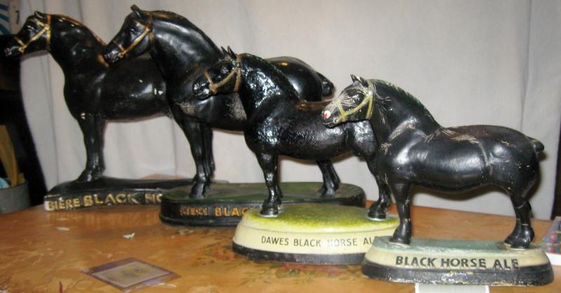 voici mon ecurie black horse  Steve_13