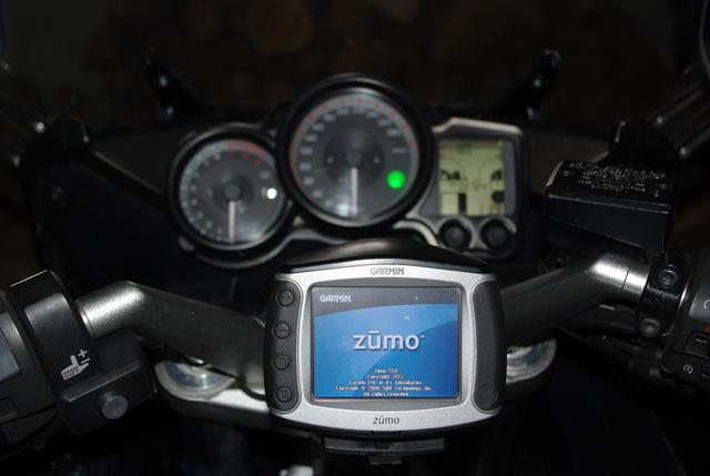 support de GPS maison Imgp3210