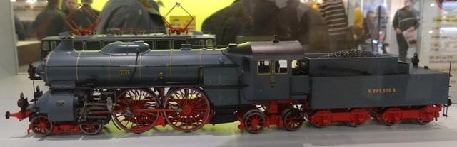 Int. Modellbahn-Ausstellung Köln, 2014 Dsc07563