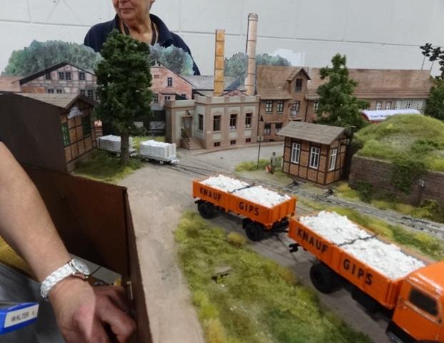 Int. Modellbahn-Ausstellung Köln, 2014 Dsc07566