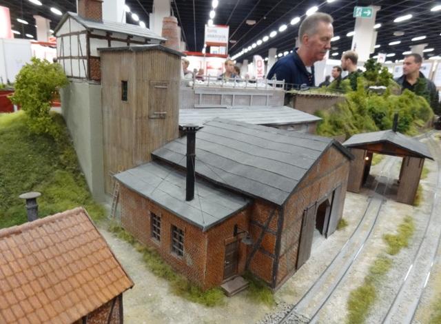 Int. Modellbahn-Ausstellung Köln, 2014 Dsc07573