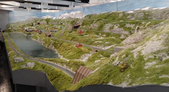 Int. Modellbahn-Ausstellung Köln, 2014 Dsc07578