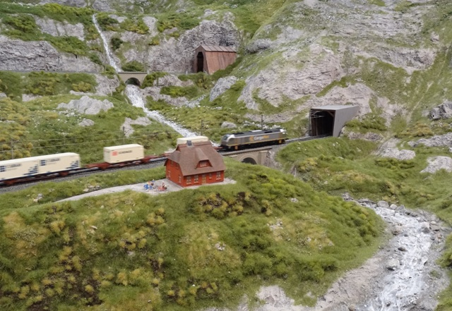 Int. Modellbahn-Ausstellung Köln, 2014 Dsc07591