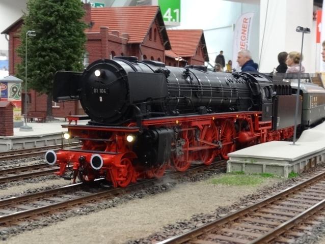 Int. Modellbahn-Ausstellung Köln, 2014 Dsc07593