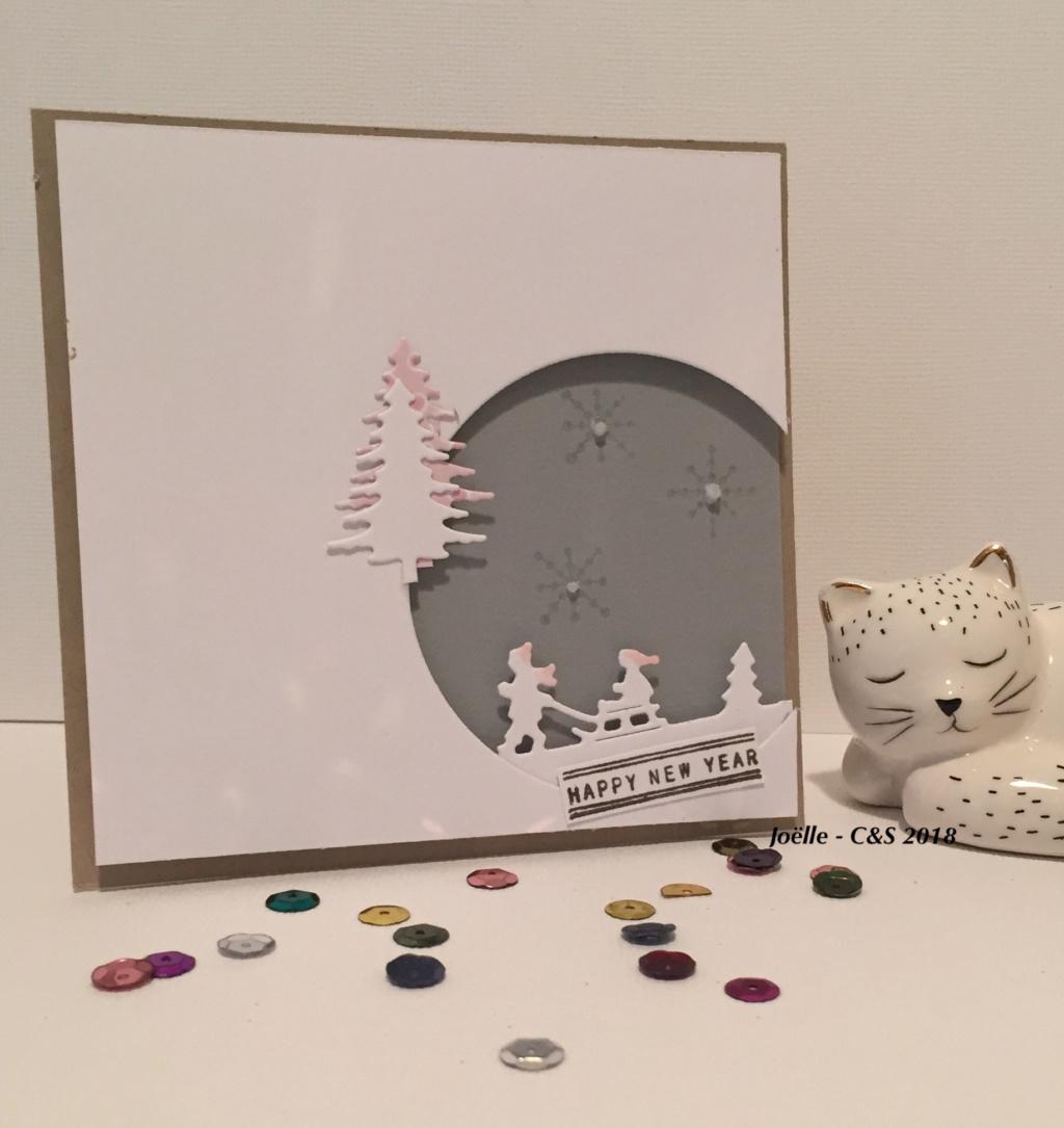 Mon scrap de Noël by Joëlle Ma_car20