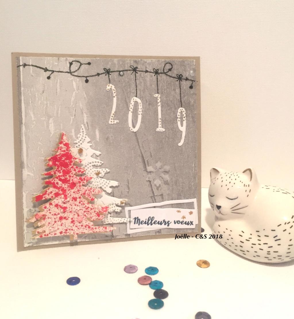Mon scrap de Noël by Joëlle Ma_car37
