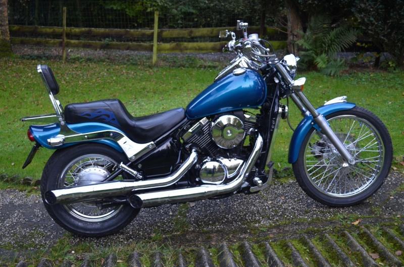 800 VN - Vendu mon vn 750 pour vn 800 Dsc_0010