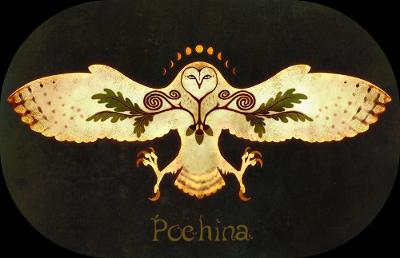 Poehina Logo110